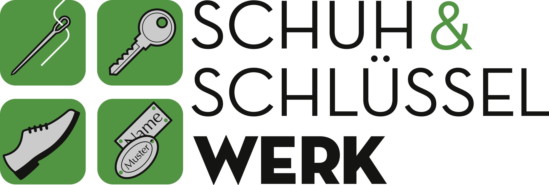 Logo Schuh- und Schlüsselwerk