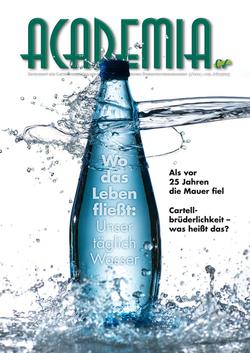 ACADEMIA Mitgliederzeitschrift