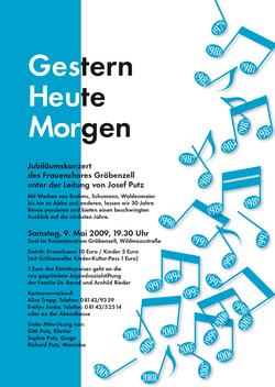Chor Poster