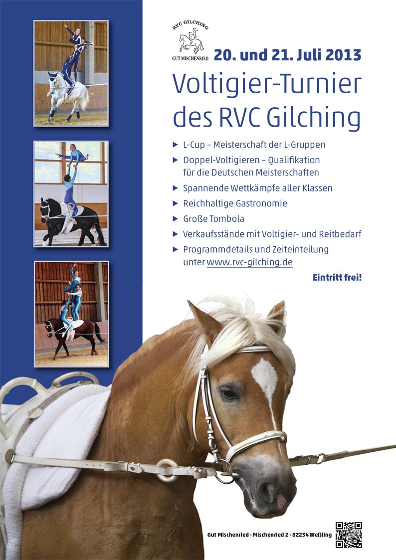 RVC Plakat