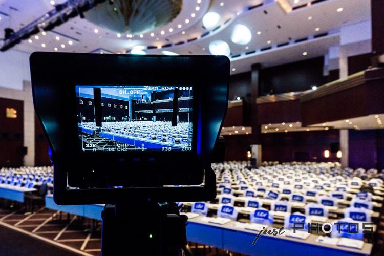 Kongress - Saal