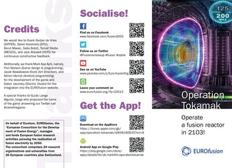 EUROfusion Flyer
