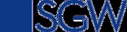 Logo SGW Studio für Grafik und Werbung