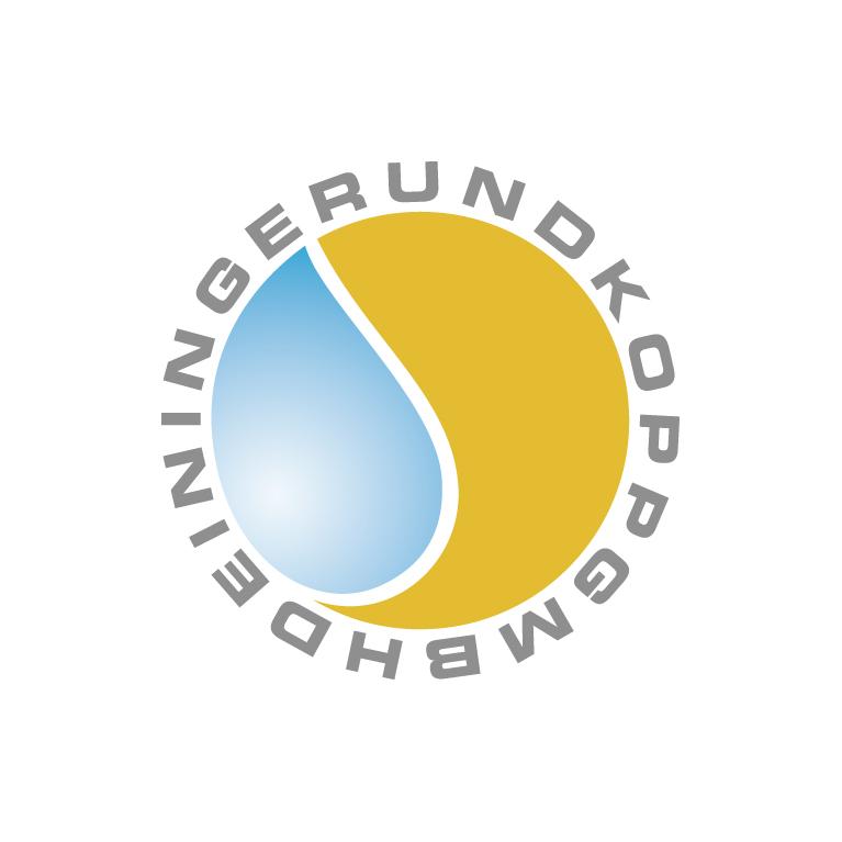 Logo Gebäudereinigung