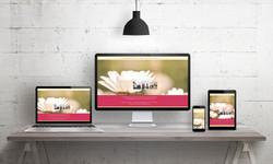 Website Kosmetikstudio