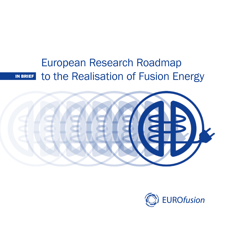 EUROfusion TopLevel Broschüre