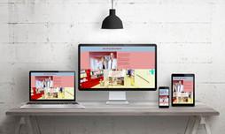 Webdesign (Apotheke)