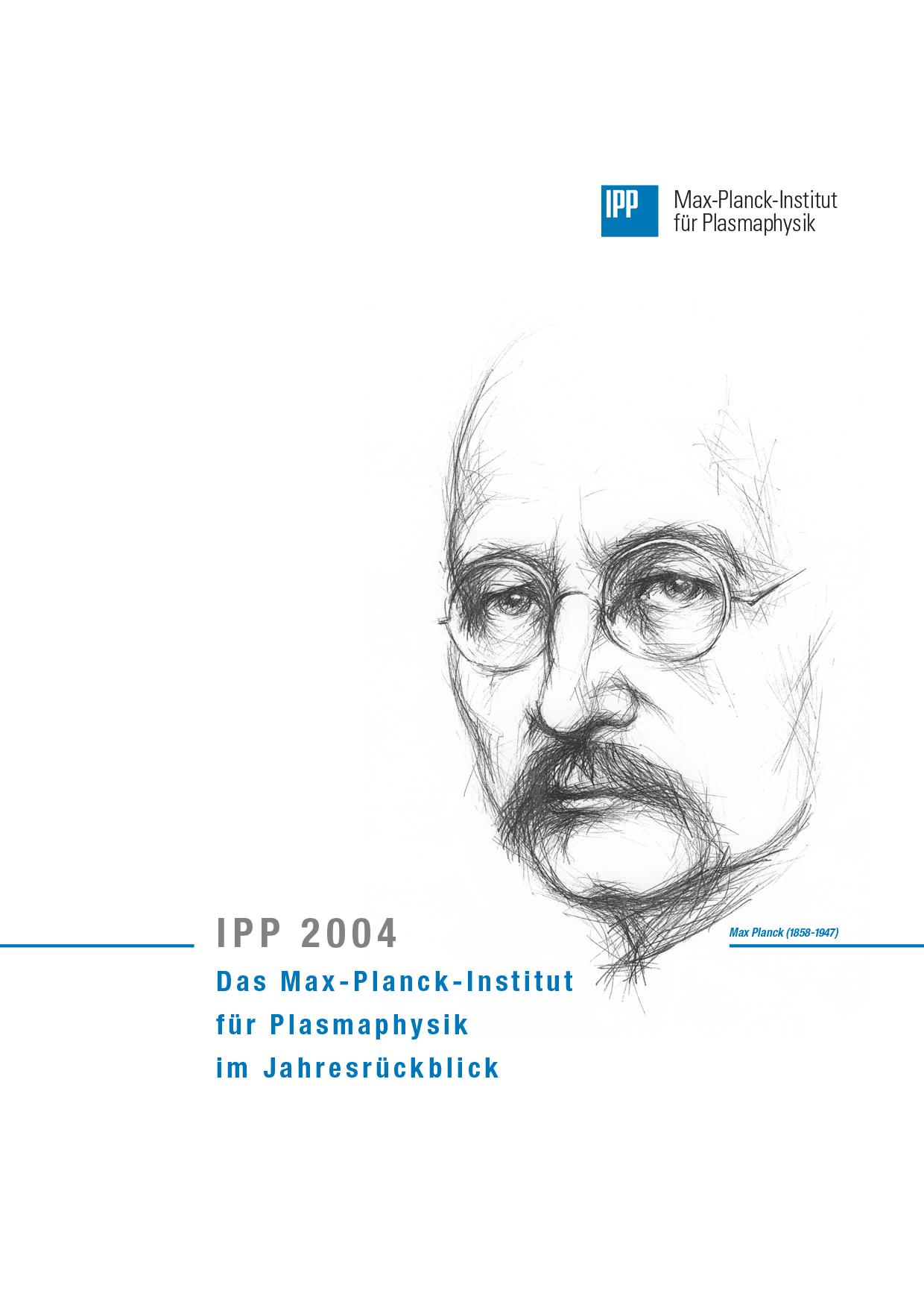 IPP Jahresbericht