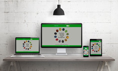 Webdesign (Online-Shop)