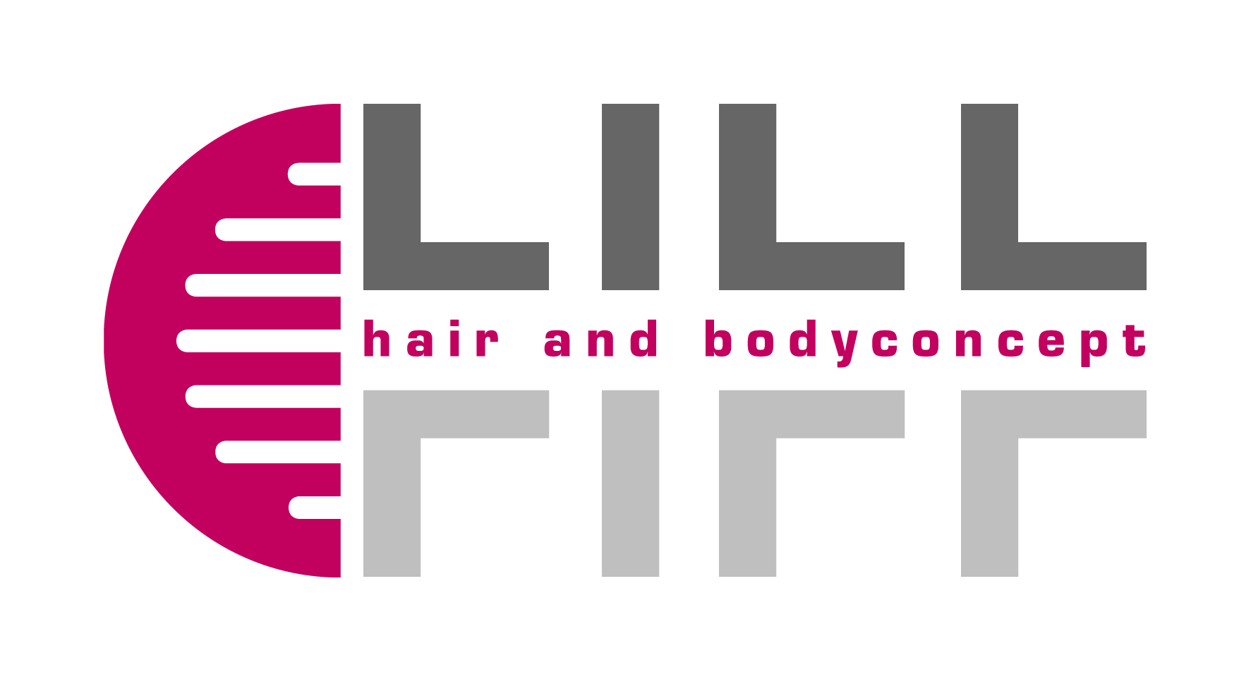 Logo Friseur & Beauty