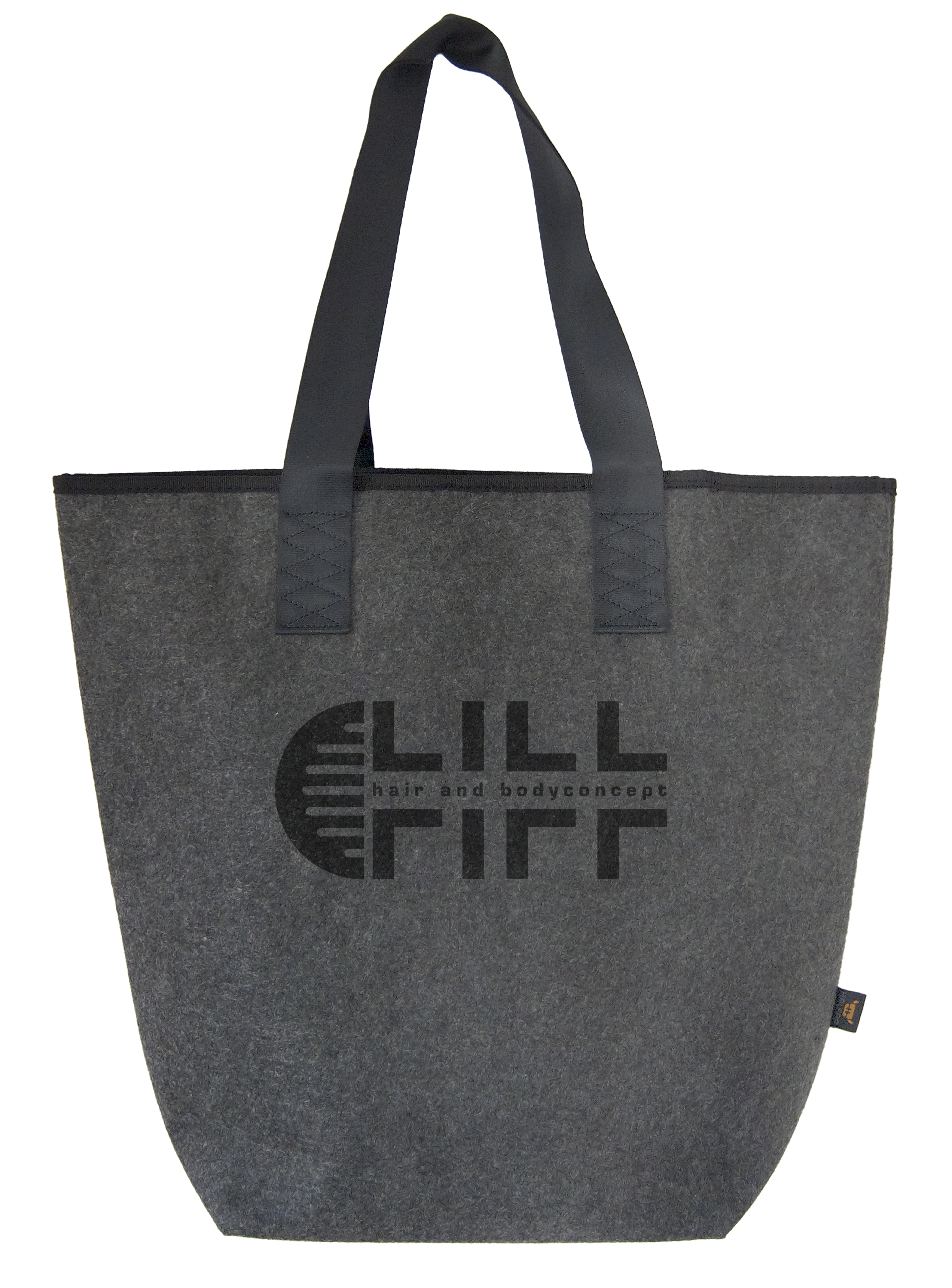 LILL&LILL Filz-Tragetasche