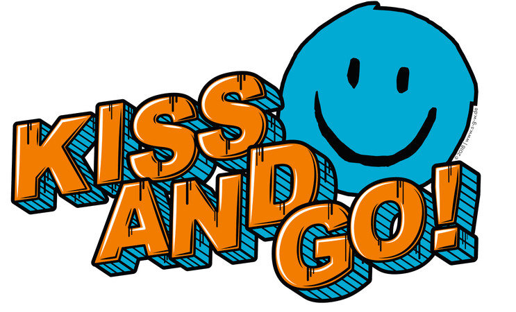 Logo (Kiss and Go)