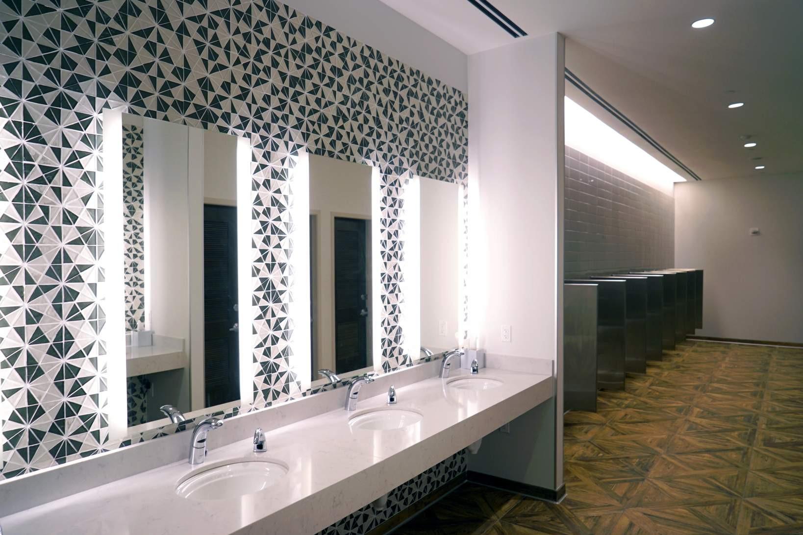 Hotel at Avalon Public Toilet