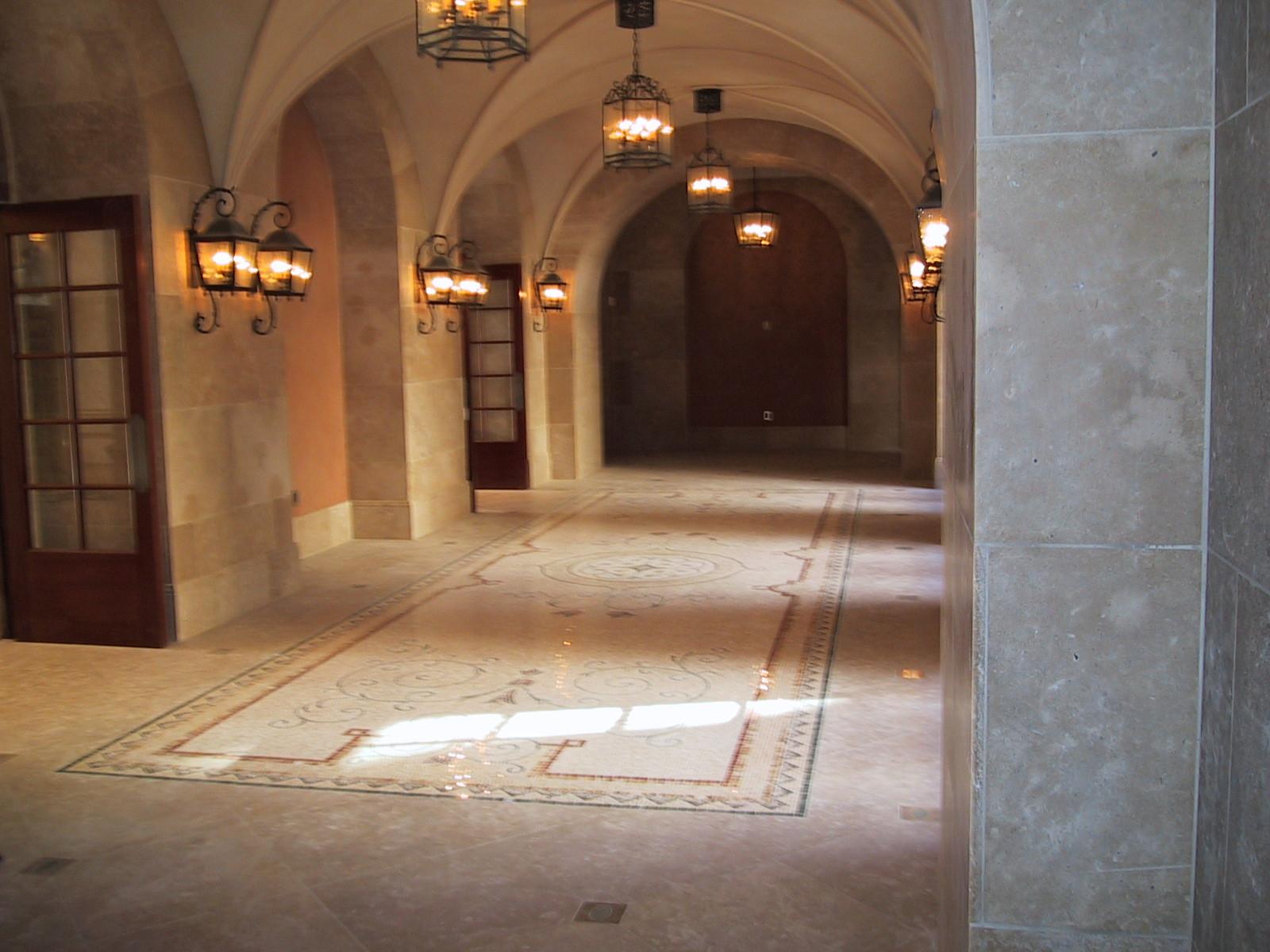 Building Lobby (2)