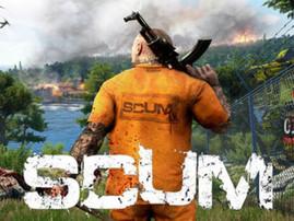 SCUM (Game)