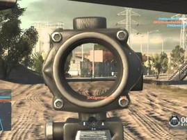Rainbow 6 Siege (Game)