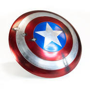 Captian America: Winter Soldier
