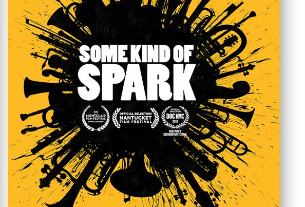 Some Kind of Spark DVD