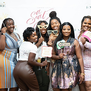 A Seat at the Table - Empowerment Brunch