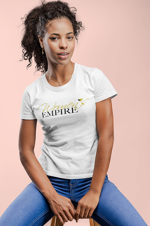 Women's Empire Tee