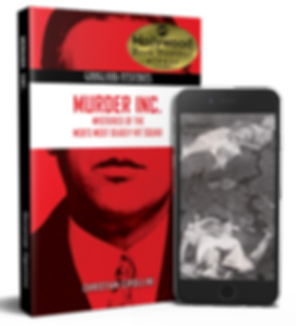 Murder Inc. by Christian Cipollini