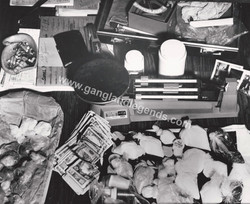 Narcotics Heroin Detroit 1978