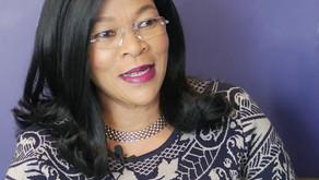 Dr. Mmantsetsa Marope Joins IOCES as Honorary President