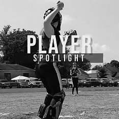 Player spotlight - Made with PosterMyWal