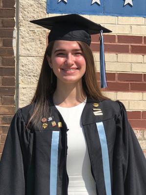 Alyssa Dixon - VA Commonweath University