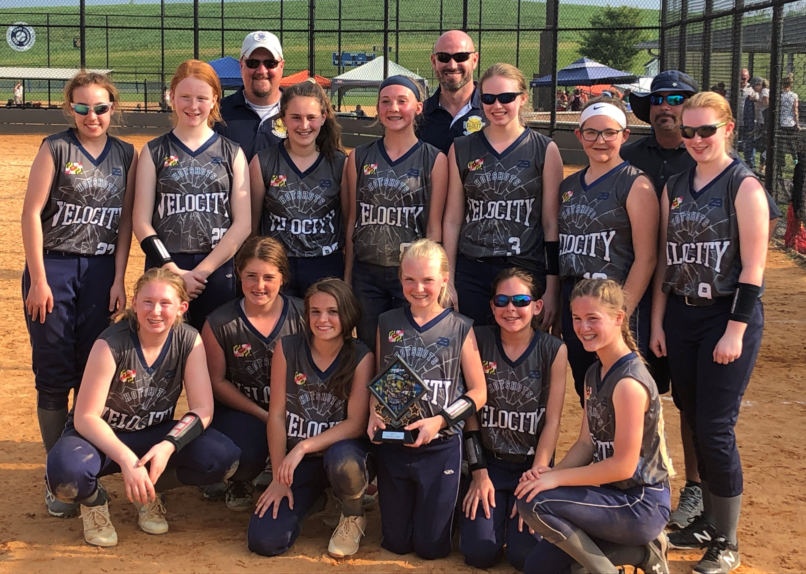 GALLERY | NC Hot Shots Fastpitch Softball | Hampstead, MD | Home