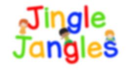 Jingle Jangles Childcare / Nursery / Childminders Staffordshire Logo