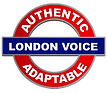 Brad Shaw - Authentic Adaptable London Voice