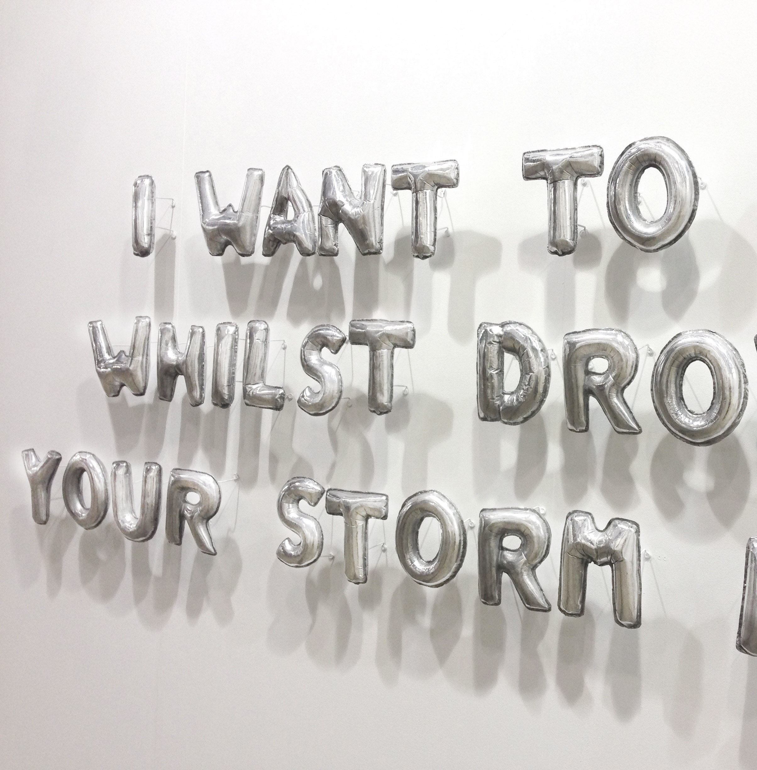 YOUR STORM