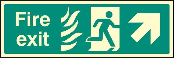 Fire exit (HTM)