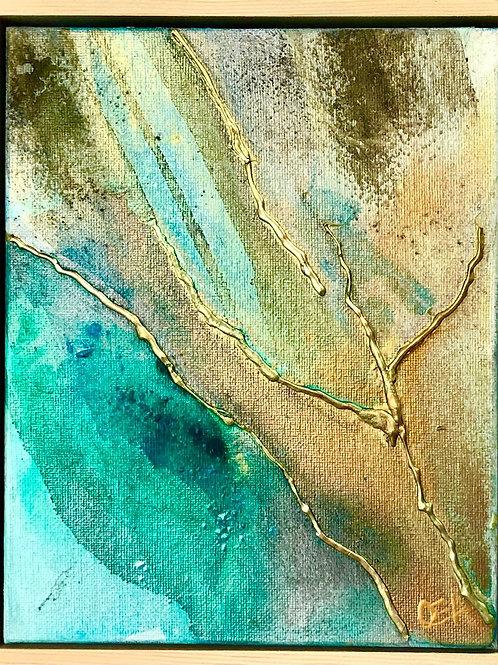 LUMINOUS SEAS