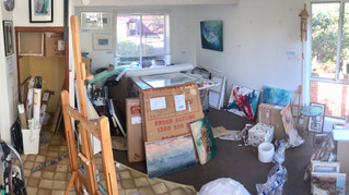 Packing Up to Move On
