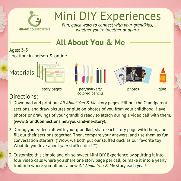 All About You & Me Mini DIY Experience.p