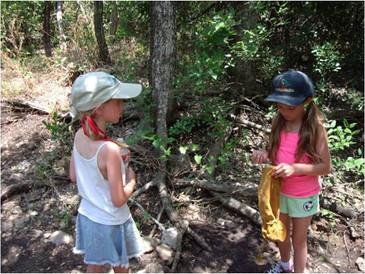 CG Kid Crime Scene Investigators ~ 2012