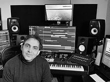 Catalin in studio 2021 wide_bw.jpeg