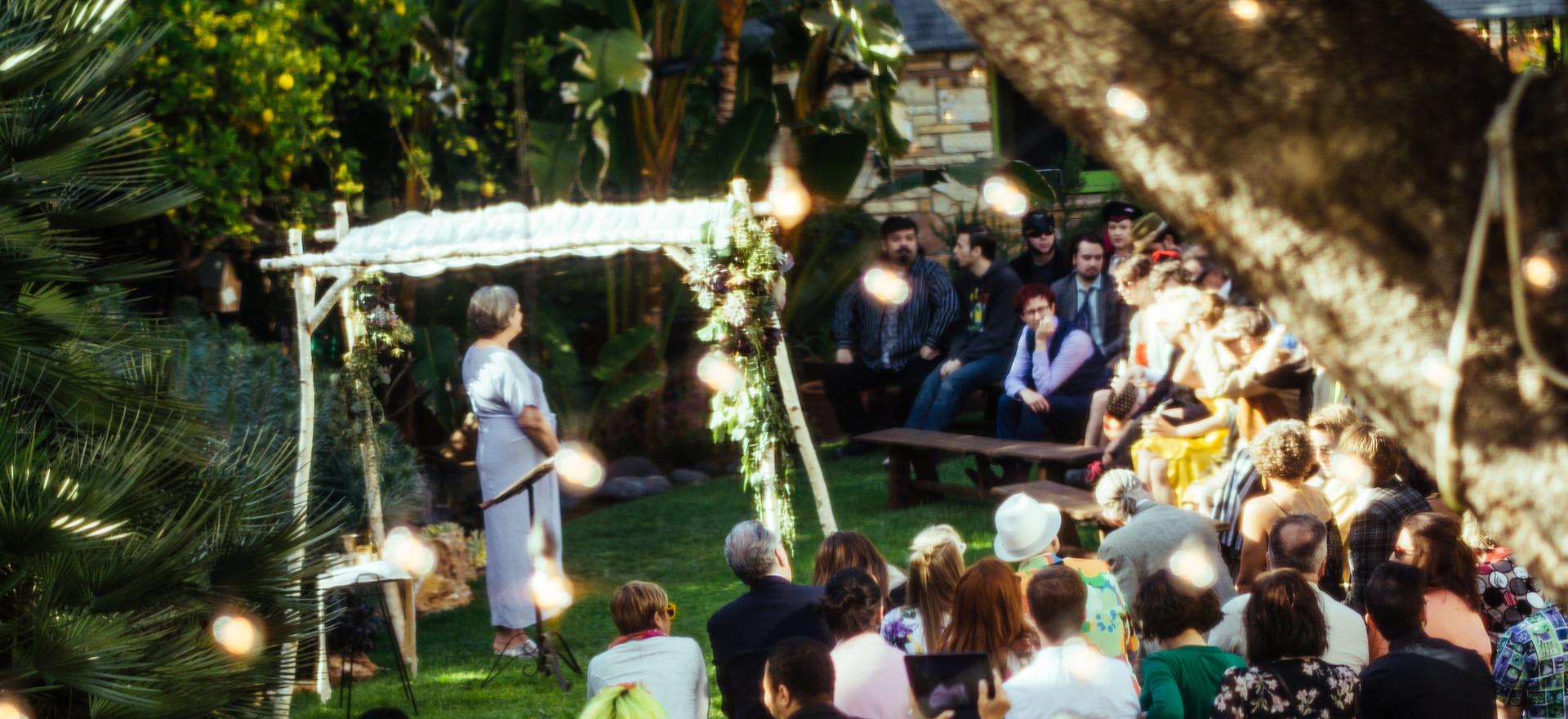 JZ Wedding