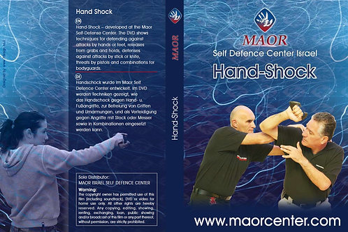 Hand-Shock Video