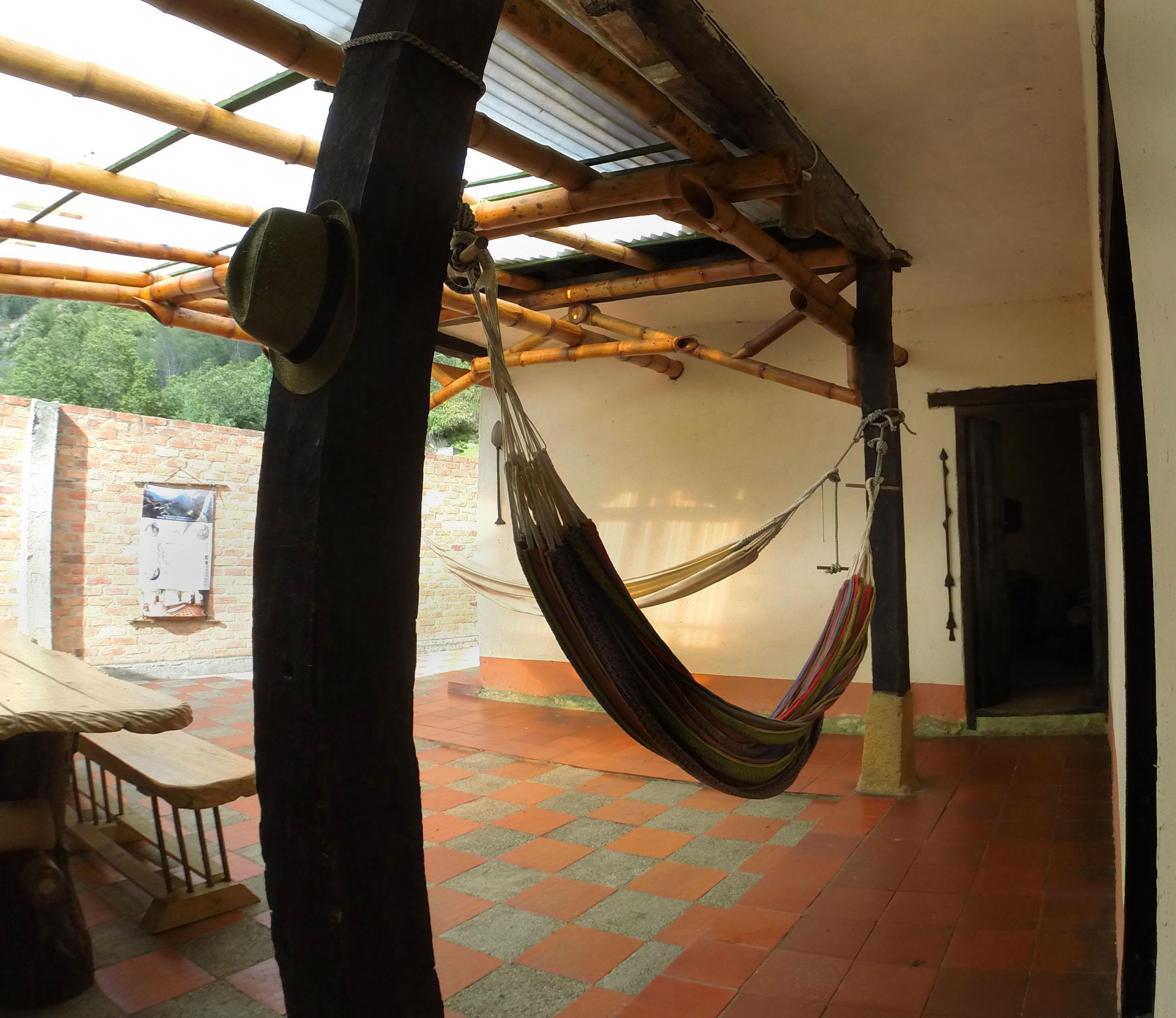 La Quinta de Fagua