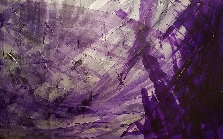 Untitled (Squid Ink)
