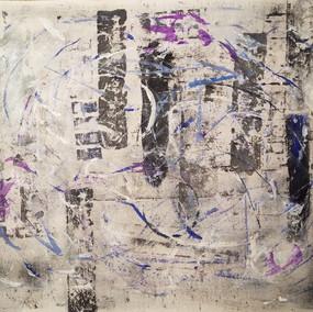 Helen Levitt's Winter