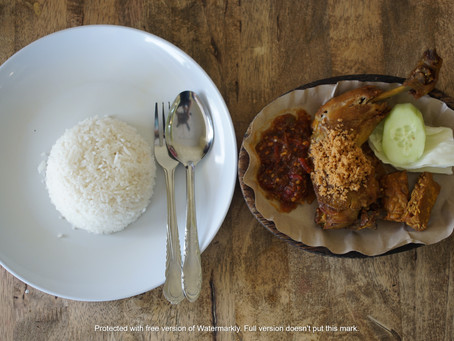 Best Indonesian Food in Cyberjaya (Halal)