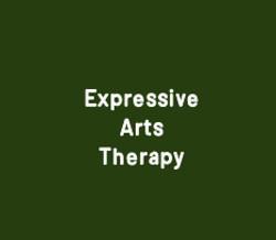 Expressive Arts or Creative Arts