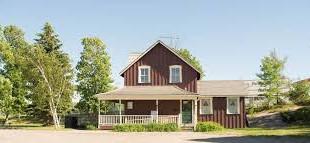 Bressette House
