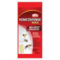Plaquette insecticide
