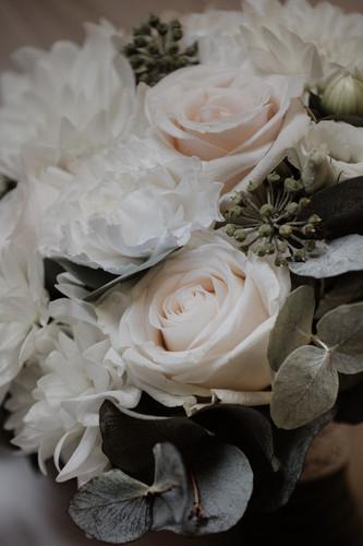 fiori matrimonio