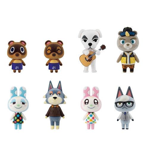 Animal Crossing: New Horizons Friend Doll 2